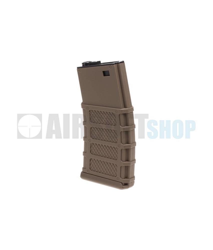 Classic Army M4/M16 Polymer Highcap 300rds (Tan)