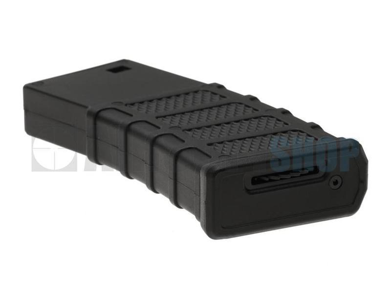 Classic Army M4/M16 Polymer Highcap 300rds (Black)
