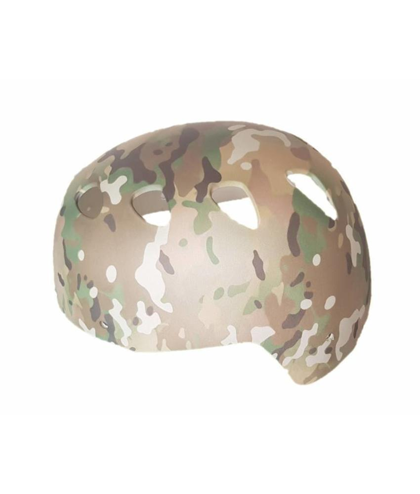 WARQ Additional Shell (Multicam)