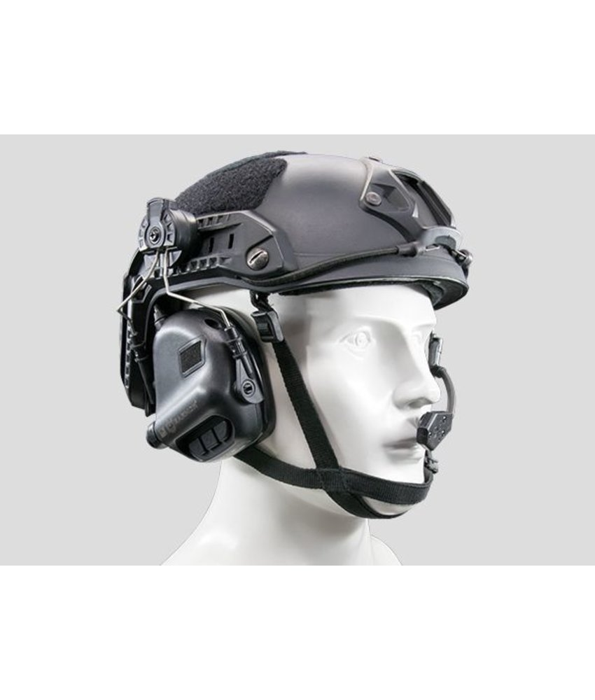 Earmor M32H MOD3 Helmet Version (Black)