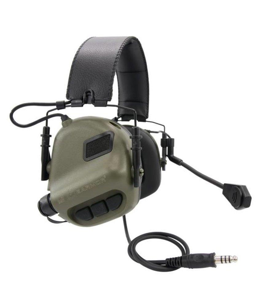Earmor M32 MOD3 (Grey)