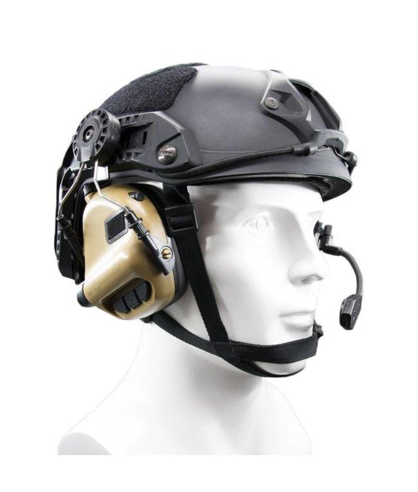 Earmor M32H MOD3 Helmet Version (Coyote Tan)
