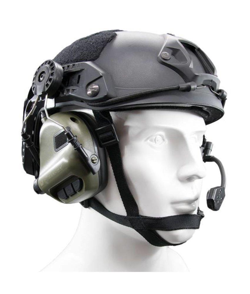Earmor M32H MOD3 Helmet Version (Foliage Green)