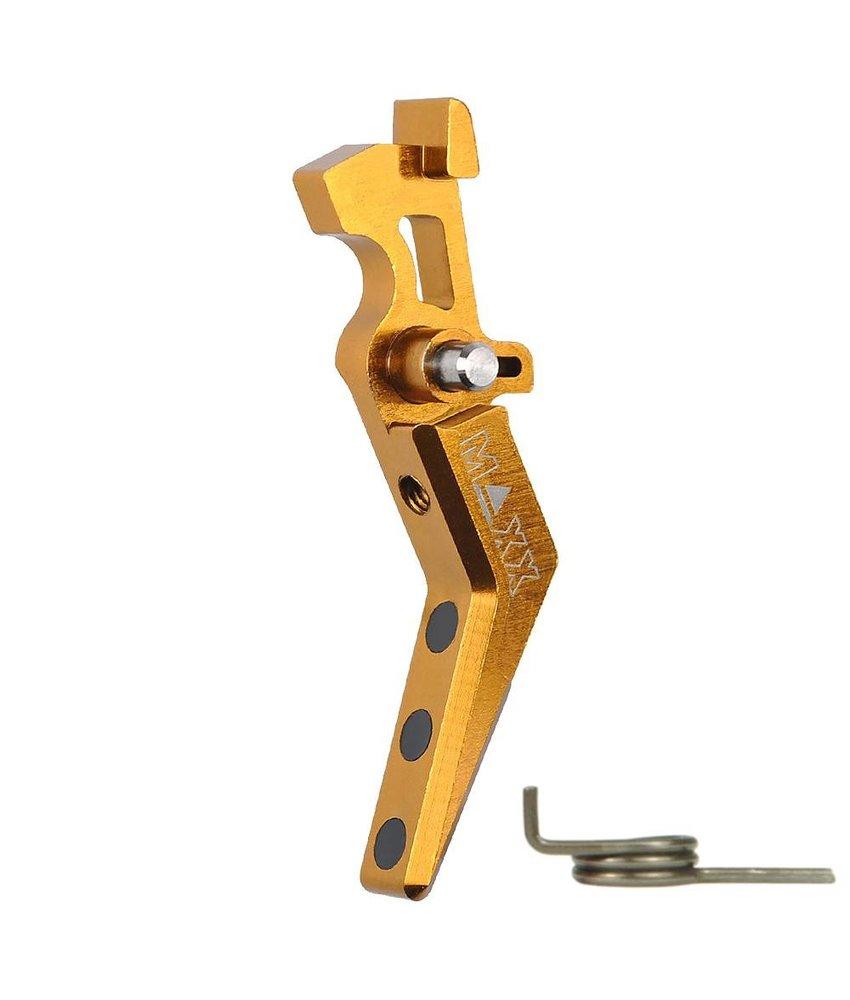 Maxx Model CNC Alu Advanced Trigger (Style A) (Dark Earth)