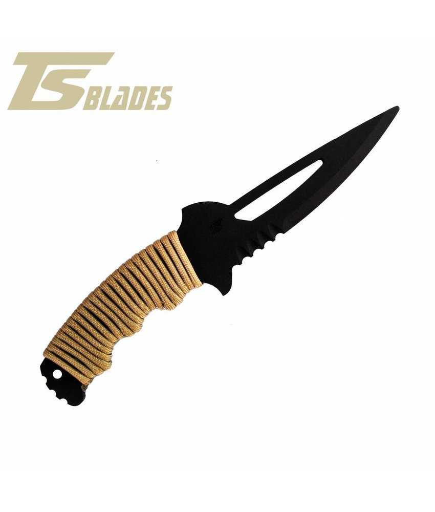 TS Blades Coyote (Black)