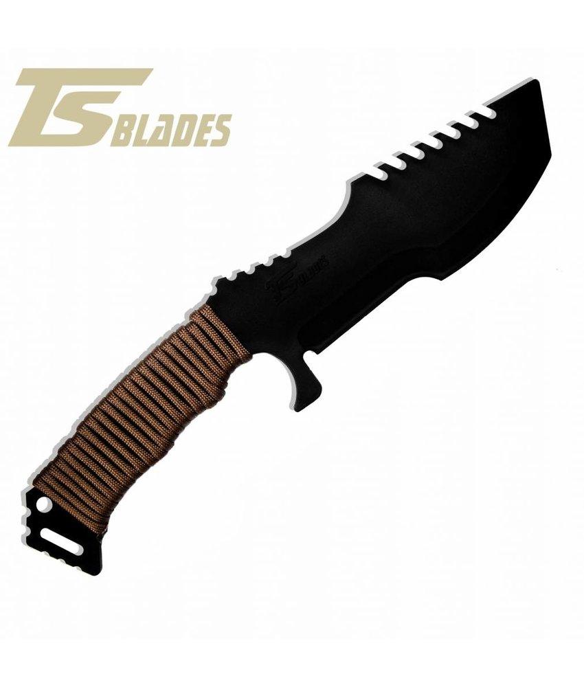 TS Blades Huntsman G3 (Black)