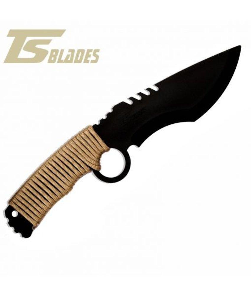 TS Blades El Coronel G3 (Black)