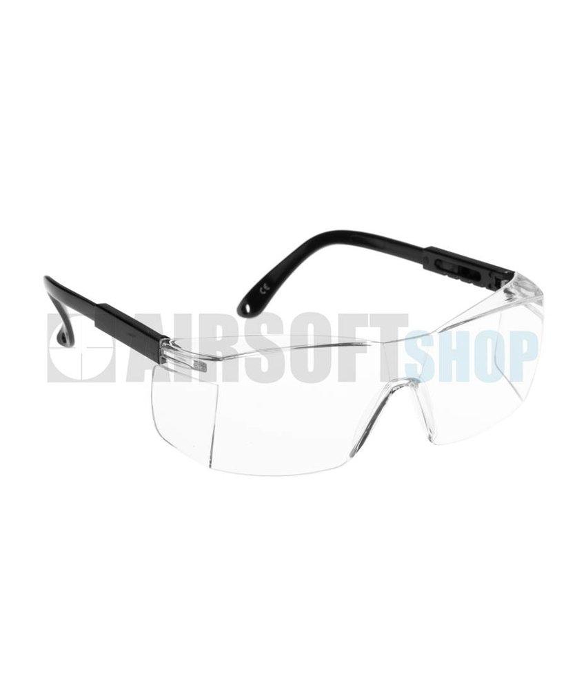 Invader Gear OTG Glasses (Clear)