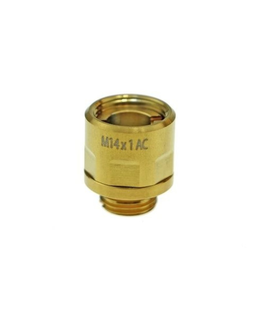 COWCOW Technology A01 Silencer Adapter (Gold)