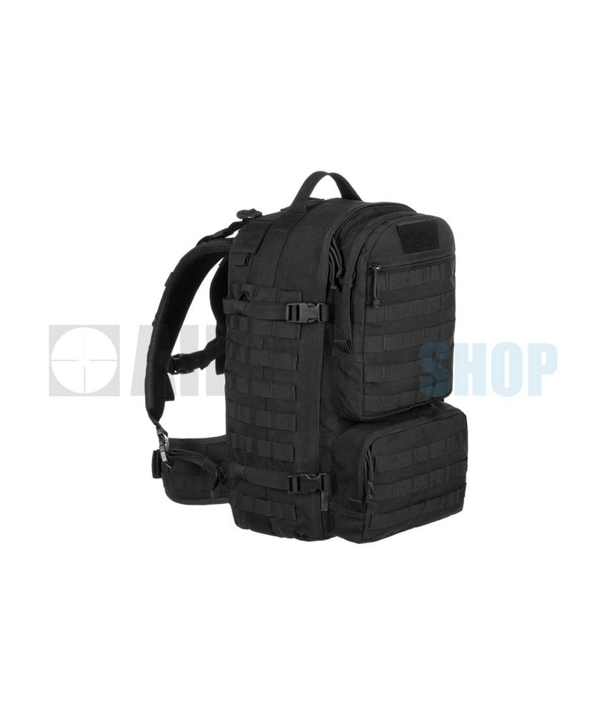 Warrior Predator Pack (Black)