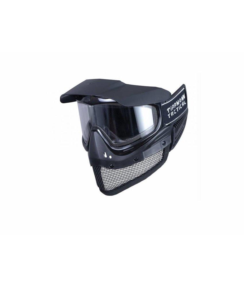 Tippmann Mesh Goggle Thermal Lens (Black)