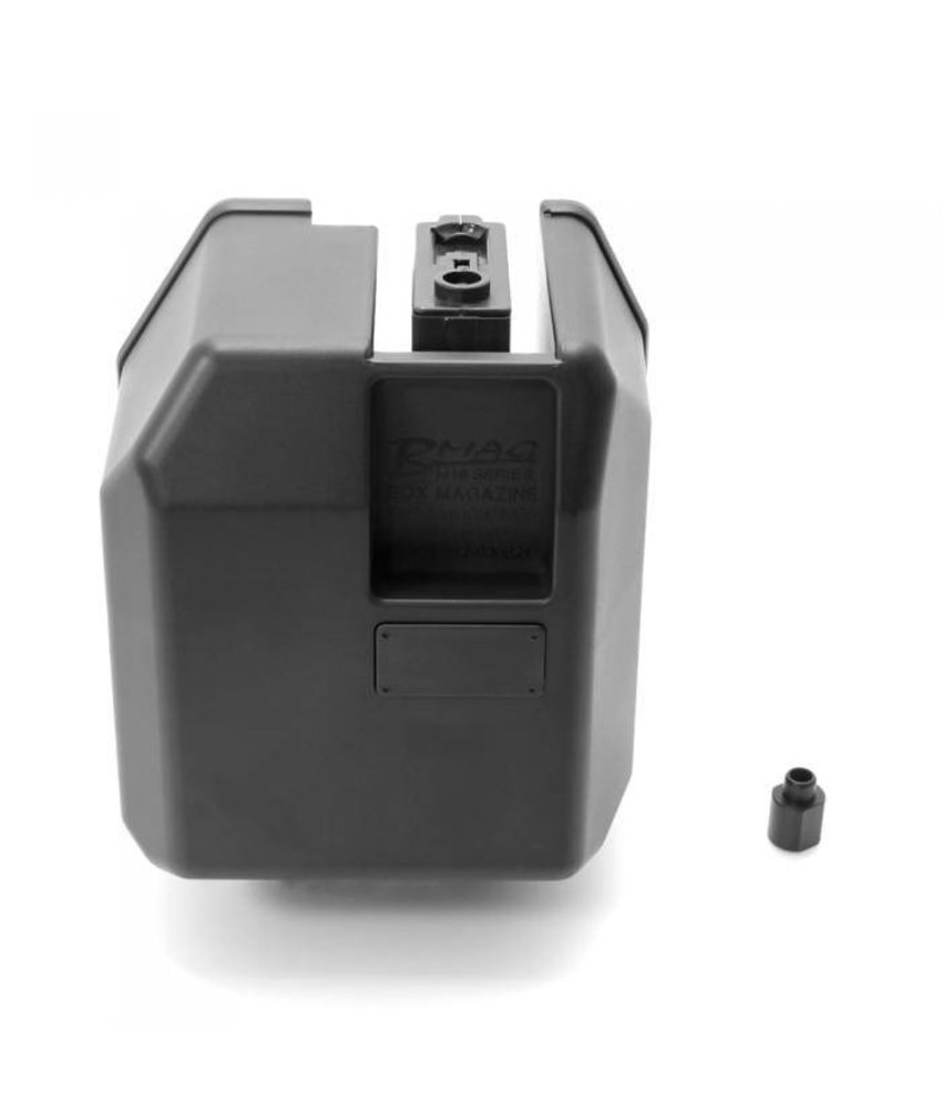 Laylax M16 BOX Magazine (With NEXT-GEN M4 Adapter)