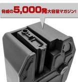 Laylax M16 BOX Magazine (With NEXT-GEN M4 Adapter)