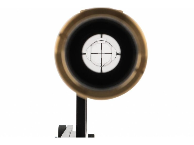 Armorer Works Scope & Mount set for AW Custom Mauser Broom Handle