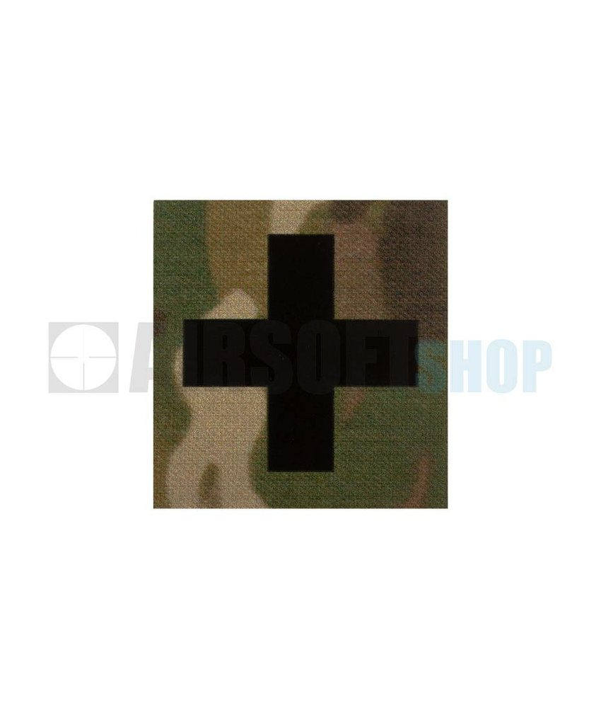 Claw Gear Medic IR Patch (Multicam)
