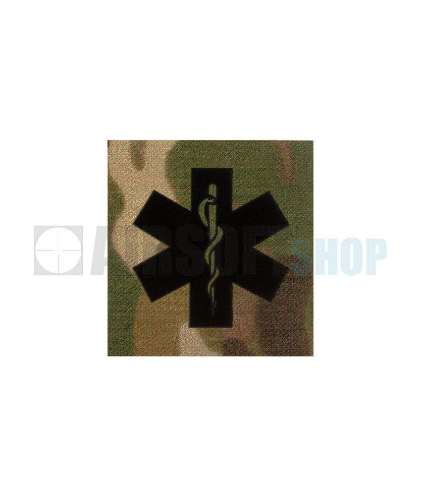 Claw Gear EMT IR Patch (Multicam)