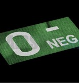 Claw Gear 0 Neg IR Patch (Multicam)