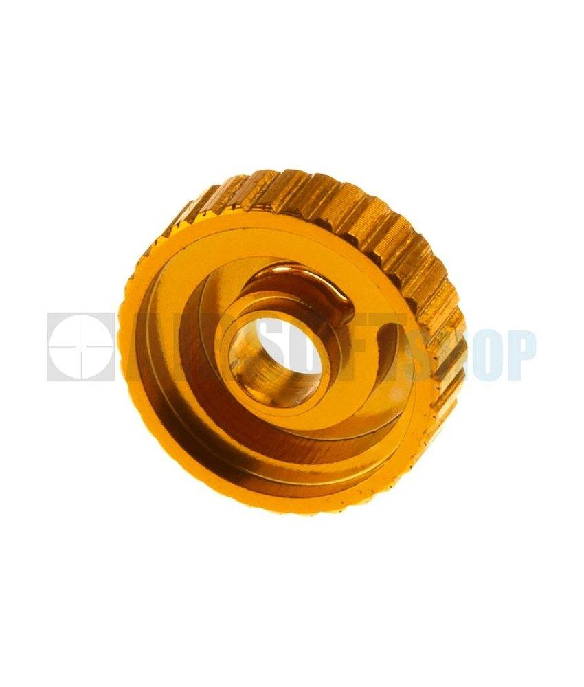 Maple Leaf Hop Adjustment Wheel WE/Marui/VFC/KJ Works GBB Pistol