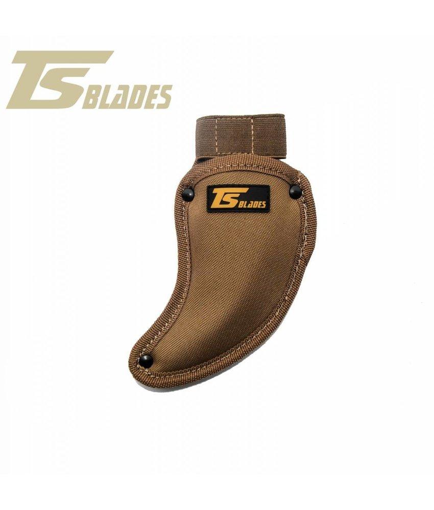 TS Blades Karambit Holster (Coyote Brown)