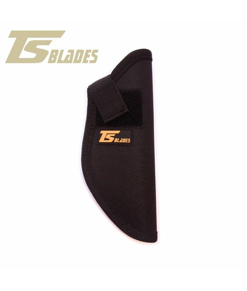 TS Blades Coronel Holster (Black)