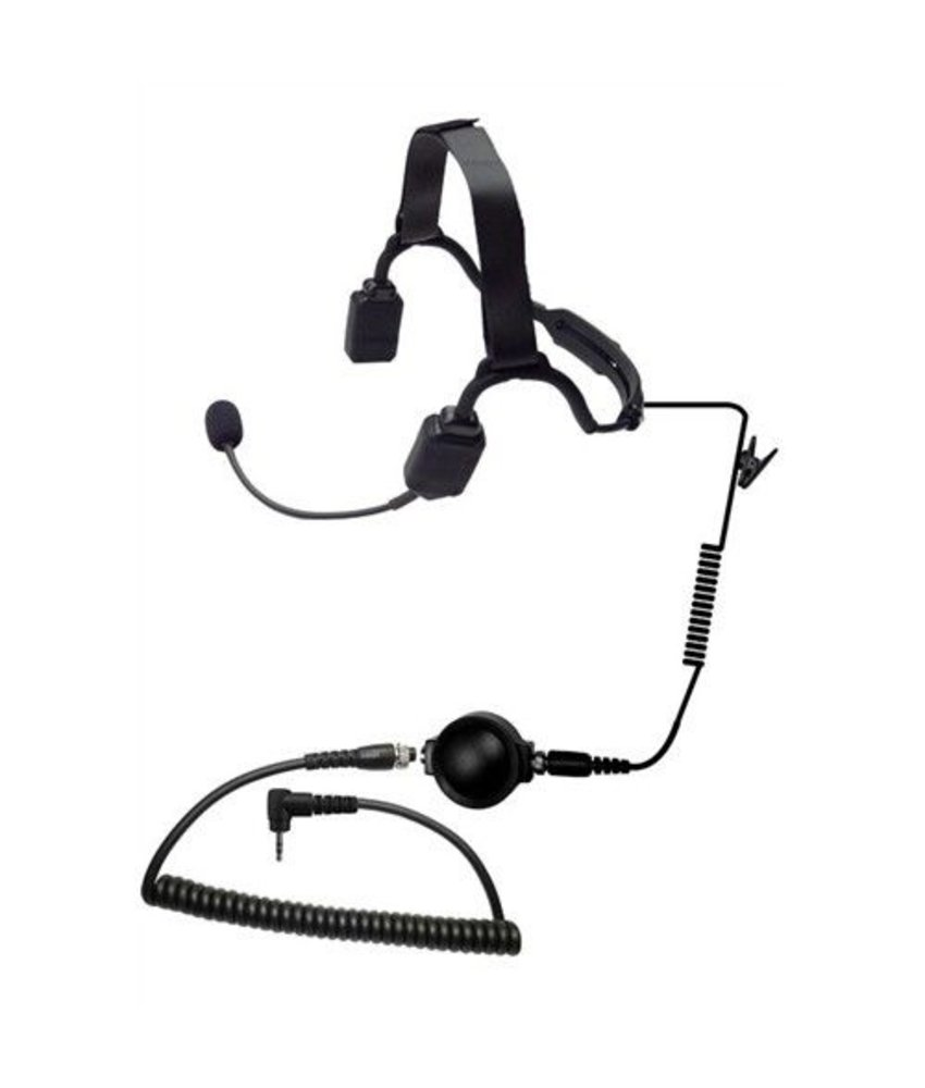 Code Red Headsets TBCH  (Kenwood/Baofeng)