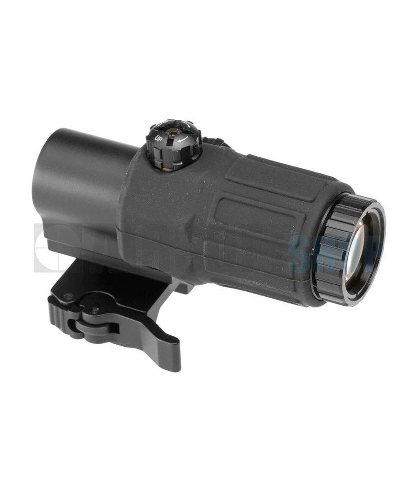 Aim-O G33 3x Magnifier (Black)