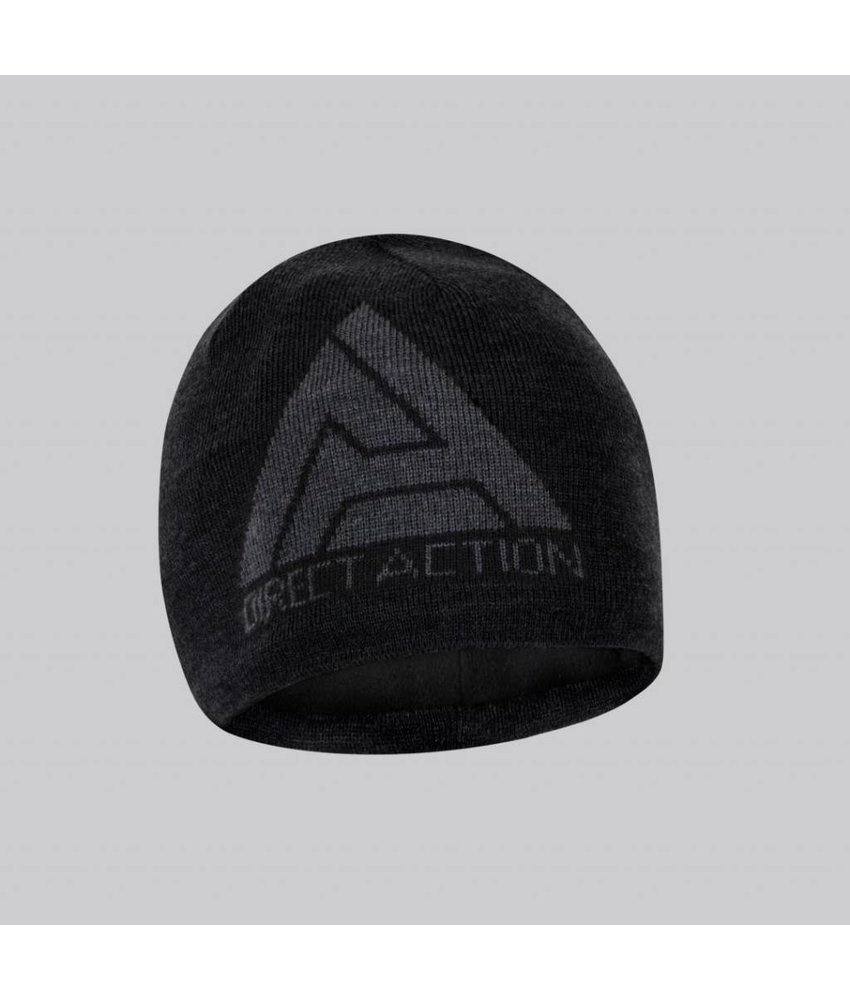 Direct Action Winter Beanie (Black)