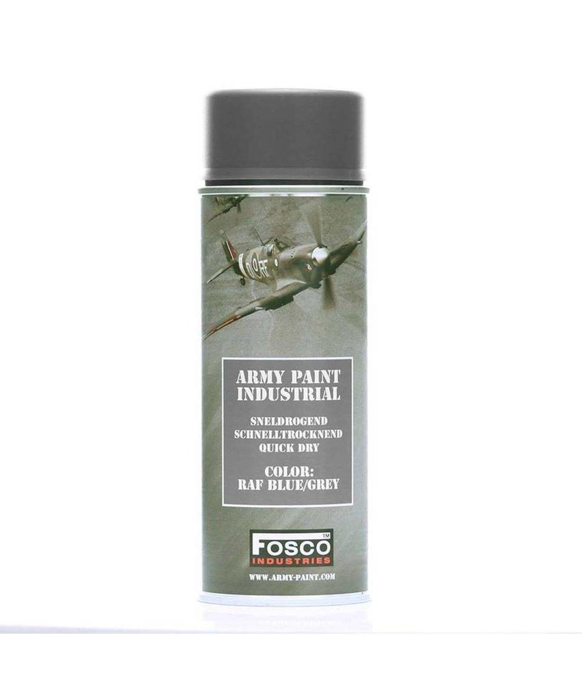 Fosco Spray Paint RAF Blue/Grey 400ml