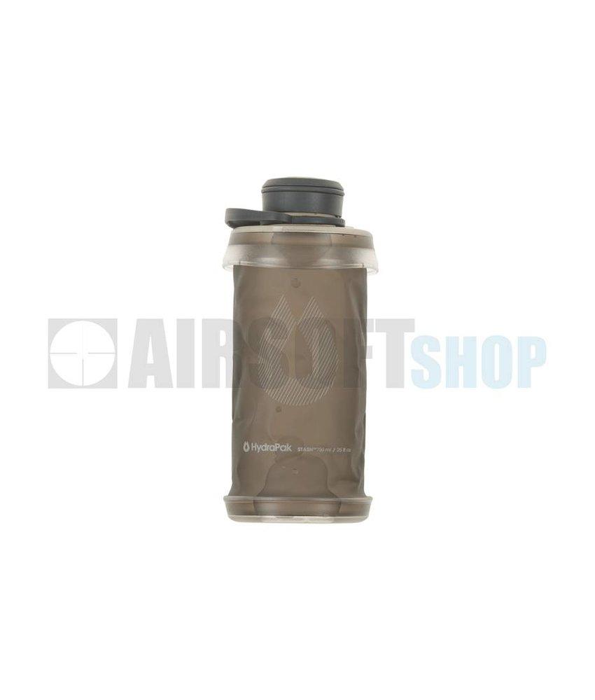 Hydrapak Stash Bottle 750ml (Smoke Gray)