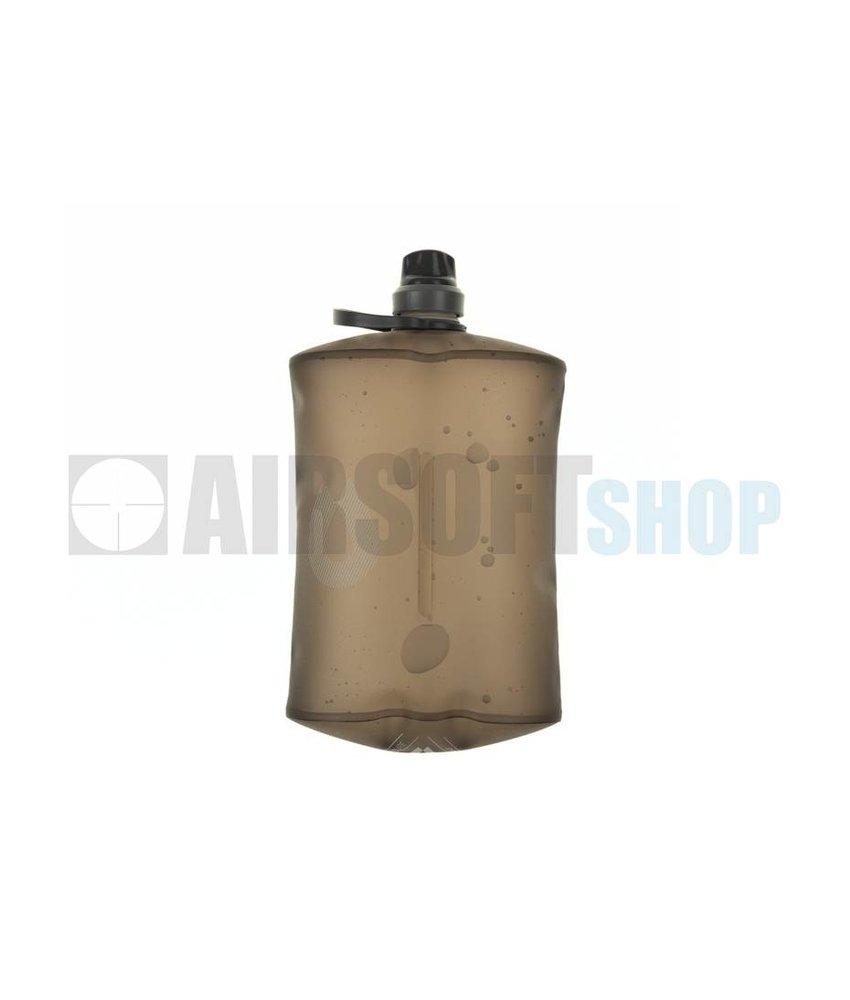 Hydrapak Stow Bottle 1000ml (Smoke Gray)