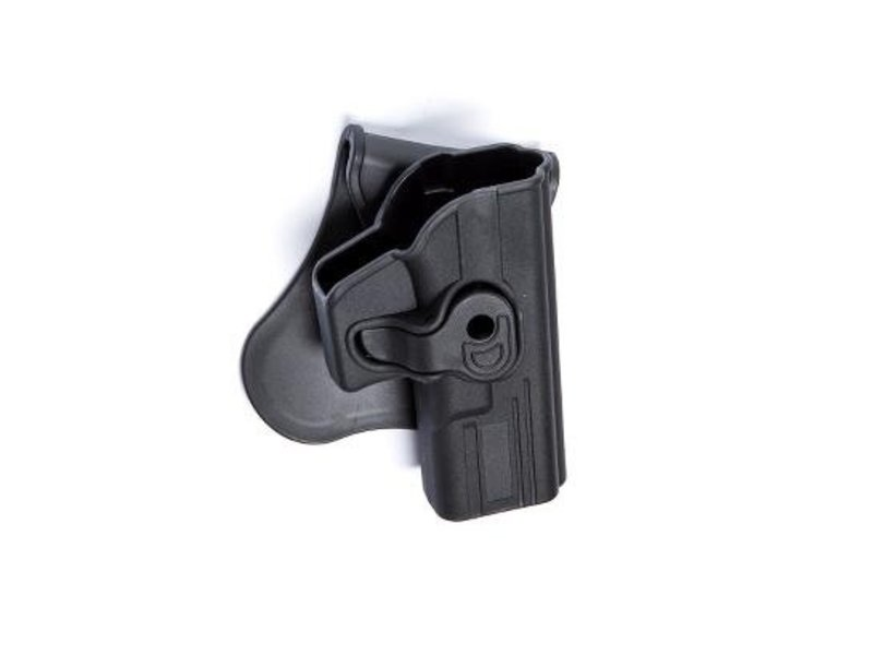 ASG Polymer Holster G-Series (Black)