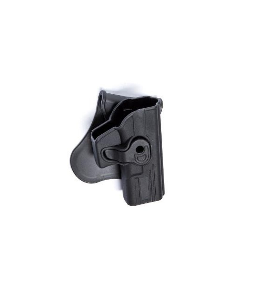 ASG Polymer Holster G-Series (Black)