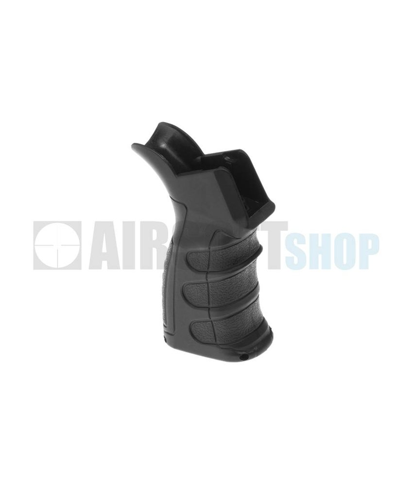 MP G16 Slim Pistol Grip (Black)