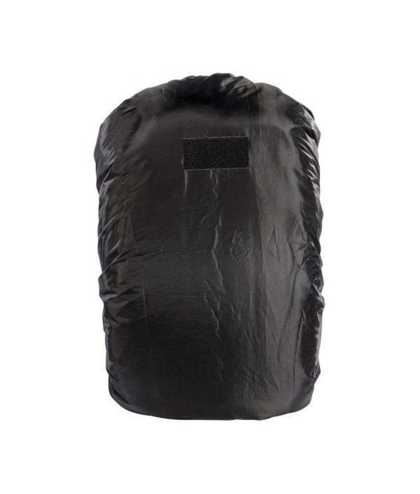 Tasmanian Tiger Backpack Rain Cover M (Black)