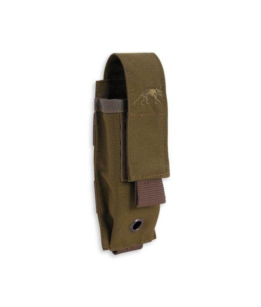 Tasmanian Tiger SGL Pistol Mag Pouch MKII (Olive)