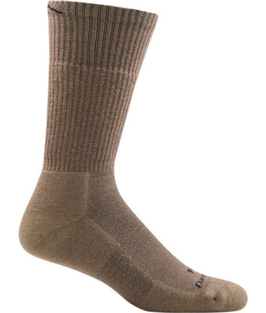 Darn Tough Tactical Boot Sock Cushion (Coyote Brown)