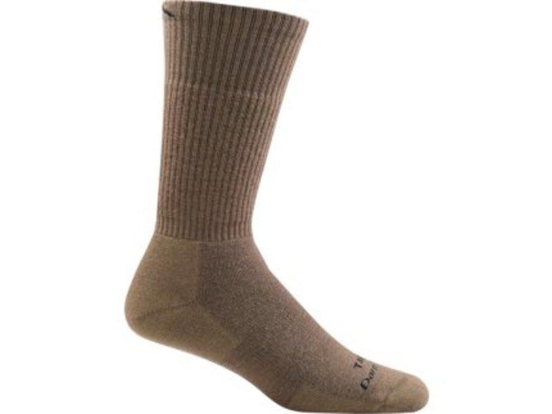Darn Tough Tactical Boot Sock Full Cushion (Coyote Brown)