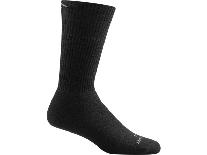 Darn Tough Tactical Boot Sock Full Cushion (Black)