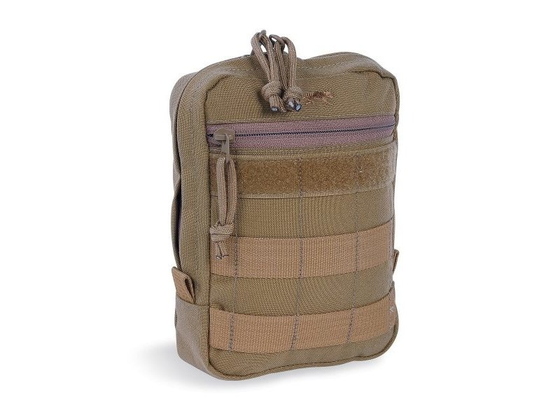 Tasmanian Tiger TAC Pouch 5 (Coyote Brown)