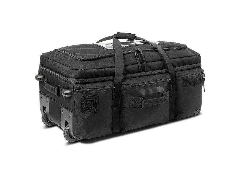 5.11 Tactical Mission Ready 3.0 (Black)