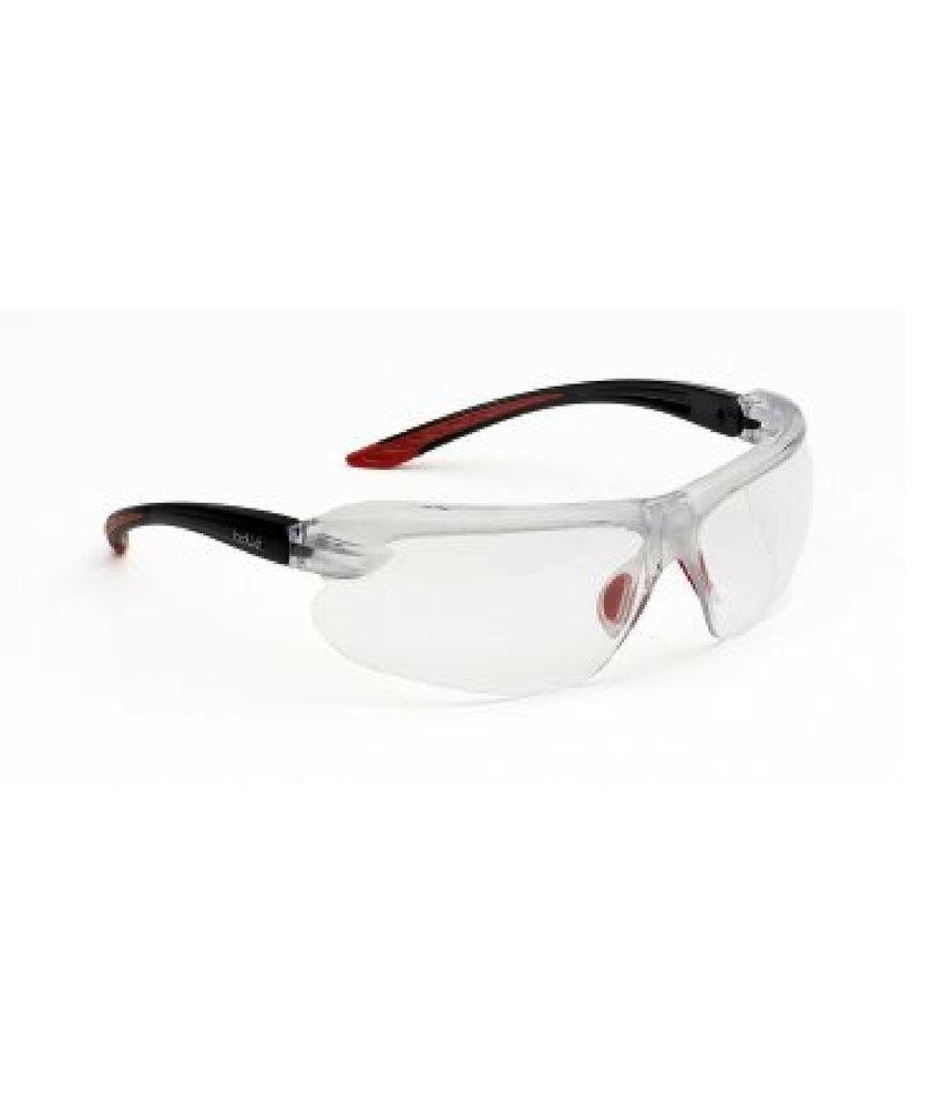 Bollé IRI-S  Clear Goggles
