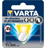 VARTA V13GA / LR44 Lithium 1.5V Batterij
