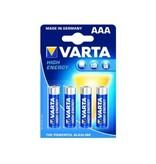 VARTA LR3 AAA Alkaline Batterij