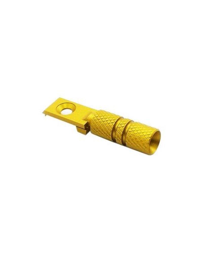 UAC TM Hi-Capa CNC Cocking Type A (Gold)