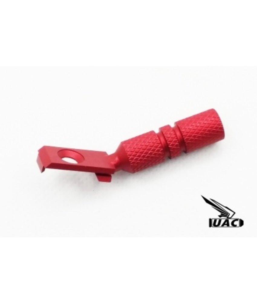UAC TM Hi-Capa CNC Cocking Type B (Red)