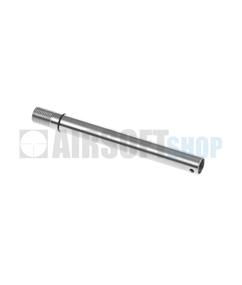 Guarder 5-7  Steel Silver Outer Barrel (CCW)