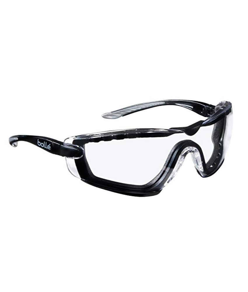 Bollé Cobra Safety Goggles (COBFTPSI)