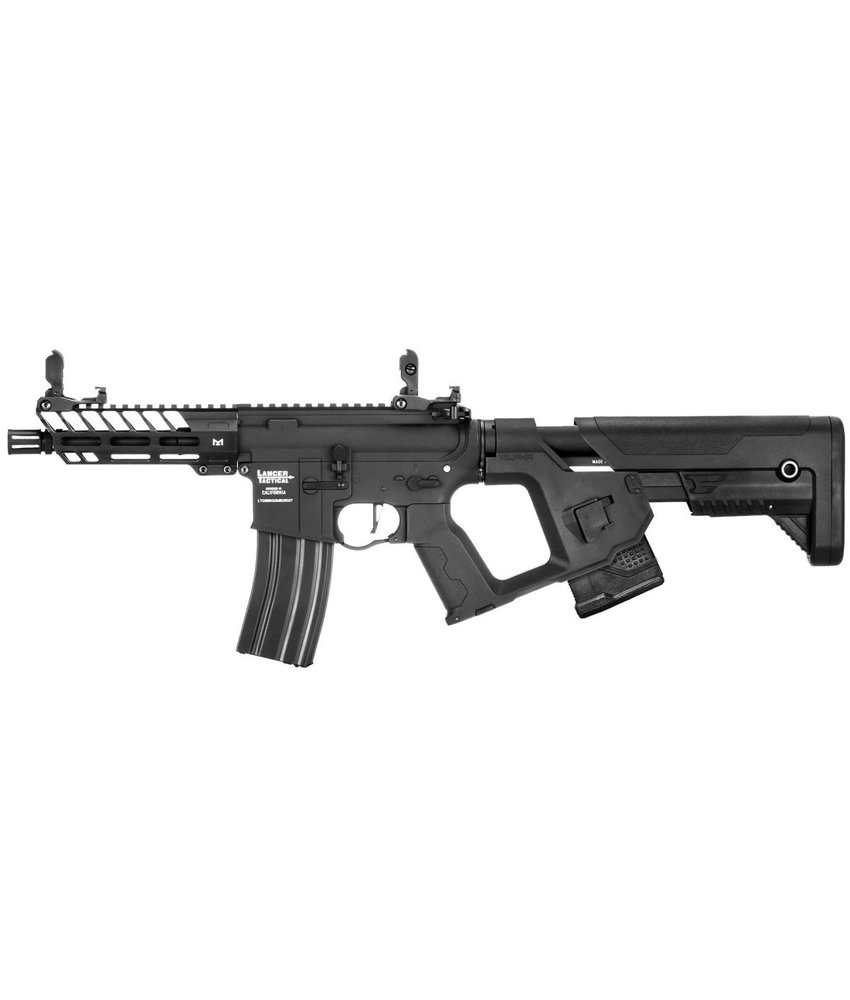 Lancer Tactical LT-29 Proline Metal GEN2 Enforcer MOD Alpha (Black)