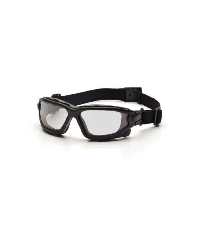 Strike Systems Dual Lens Glasses (Clear)