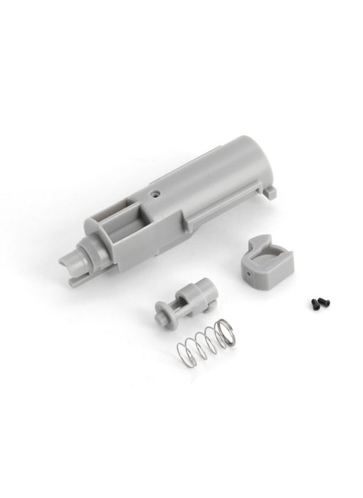 AIP Reinforced Loading Muzzle For TM P226